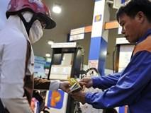 Giá xăng ngày 6/12: Tiếp tục vào đợt giảm mạnh