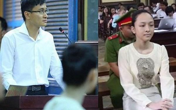 Vụ Hoa hậu Phương Nga: Không có Hợp đồng tình cảm, vụ án sẽ đi về đâu?-1