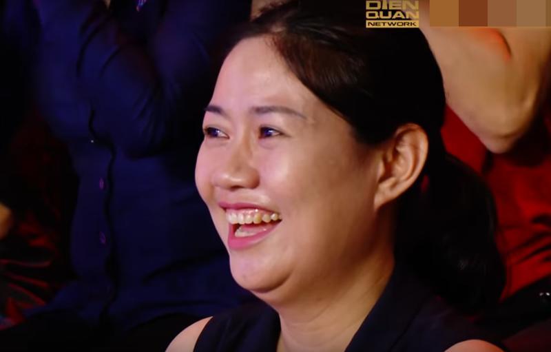 Không chỉ con gái xinh xuất sắc, vợ tươi như hoa của danh thủ Hồng Sơn cũng gây chú ý-5