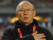 Bóng đá Việt Nam và những điều kiêng kị trước trận đấu lớn