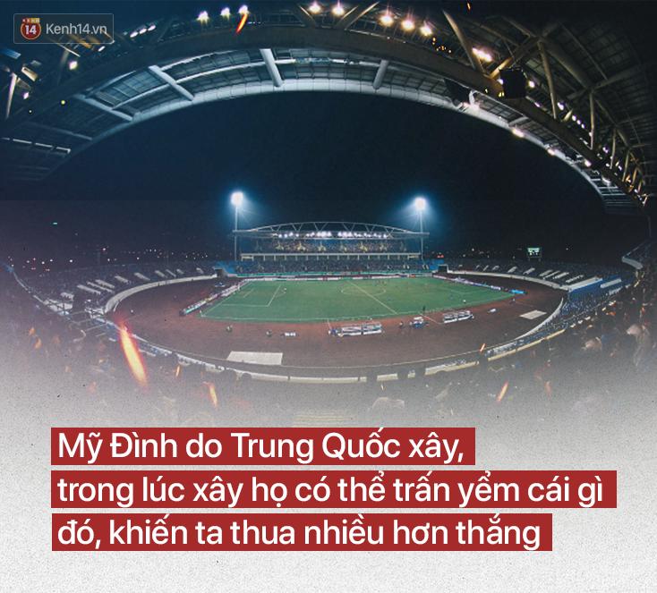 Đội tuyển Việt Nam: Vô địch, cần phải vô địch-1