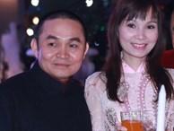 Chân dung người vợ 'nhiều tiền' của danh hài Xuân Hinh