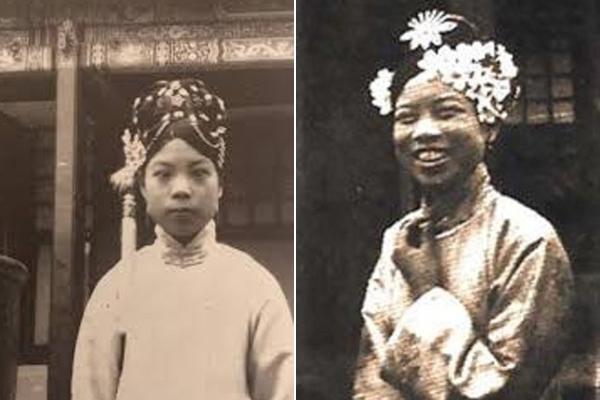 Nhan sắc nữ nhân bá đạo nhất triều Thanh: Nghiện khỏa thân, dám ly dị vua, thậm chí bán nước...-4