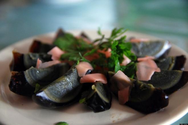 Thuỵ Điển thành lập bảo tàng: Những loại thức ăn kinh dị nhất thế giới, có tới 5 món quen ở Việt Nam được trưng bày-4