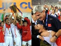 Nhìn lại những khoảnh khắc kỳ diệu trong ngày Việt Nam giành ngôi vương tại AFF Cup 2008
