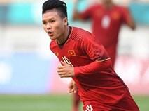 Clip Quang Hải 'xé lưới' Philippines, mở tỷ số cho đội tuyển Việt Nam