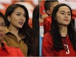 Ái nữ cựu chủ tịch CLB Sài Gòn: Cô chị là vợ tiền đạo Văn Quyết, cô em xí luôn Duy Mạnh gắt-14