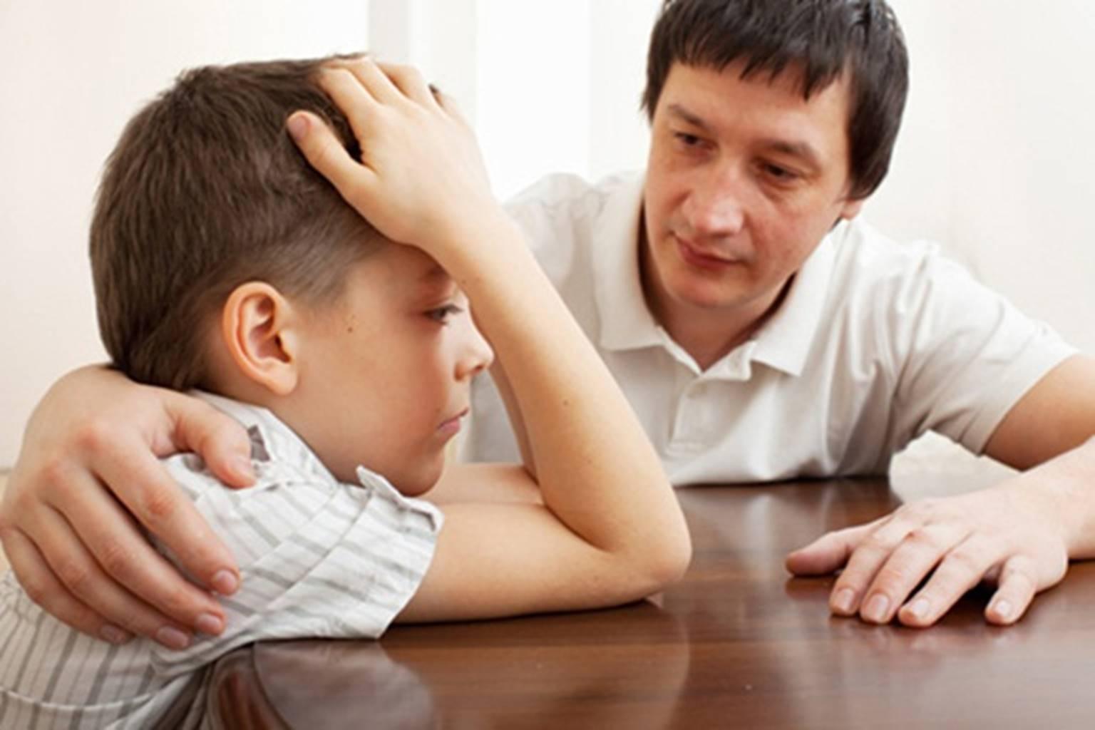 9 điều cha mẹ không dạy cho con trai có ngày hối hận đã muộn màng-1