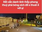 Màn ăn mừng gắt nhất đêm: Mai có tiết kiểm tra, các thanh niên vừa đi bão vừa học bài vừa hô vang Việt Nam vô địch-11