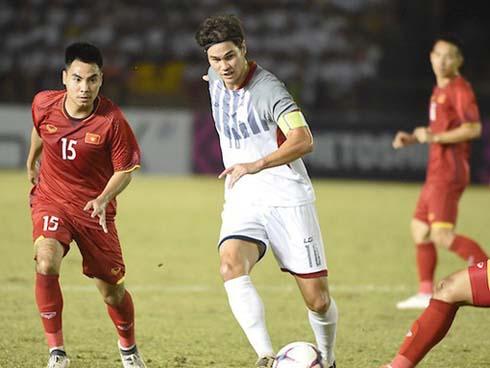 Báo châu Á đặt câu hỏi về một quả penalty cho Philippines-1