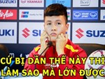 Bố cầu thủ Quang Hải: 'Con trai ghi bàn ở phút thứ 83 khiến tôi cùng hàng triệu người hâm mộ vỡ òa cảm xúc'-3