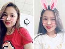 Bạn gái ít người biết của Đình Trọng: Yêu từ thời còn đi học, tình bể tình đã được 4 năm