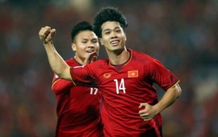 Bố cầu thủ Quang Hải: 'Con trai ghi bàn ở phút thứ 83 khiến tôi cùng hàng triệu người hâm mộ vỡ òa cảm xúc'-1
