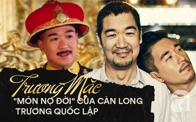 """Có ông bố quốc dân"""", được trải thảm hoa vào đời nhưng con trai Trương Quốc Lập vẫn tự hủy đời mình bằng ma túy và thói vũ phu-3"""