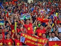 CĐV Đức: 'Người Việt ăn mừng bán kết như chúng tôi vô địch World Cup'
