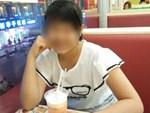 Bé gái nặng 4kg nhưng cho sinh thường ở Bình Thuận bị tổn thương thần kinh cánh tay và hôn mê-3