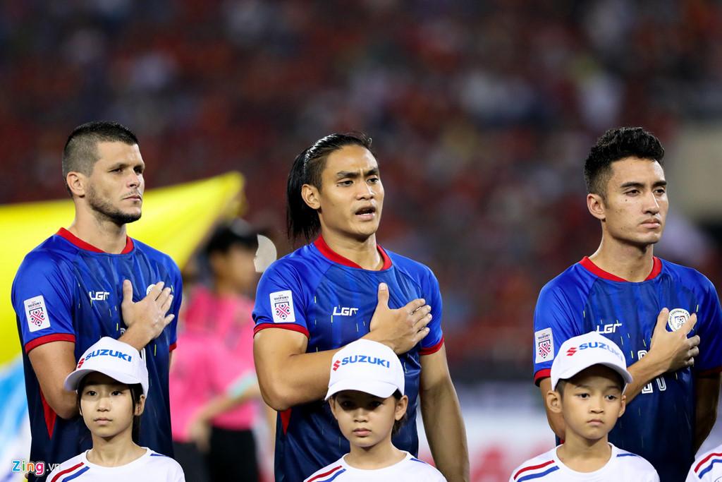 Vì sao Sven-Goran Eriksson thua trước Park Hang Seo tại Mỹ Đình?-3