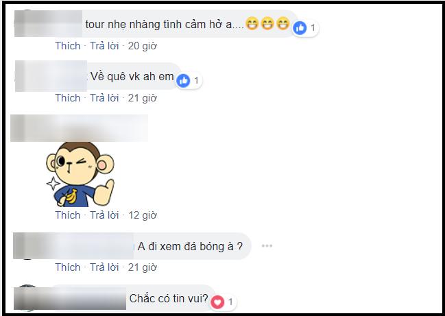 Xem xong bán kết AFF Cup, Cường Đô La cõng Đàm Thu Trang về quê, dân mạng đoán ngay: Đi hỏi cưới-2