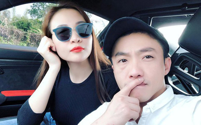 Xem xong bán kết AFF Cup, Cường Đô La cõng Đàm Thu Trang về quê, dân mạng đoán ngay: Đi hỏi cưới-6