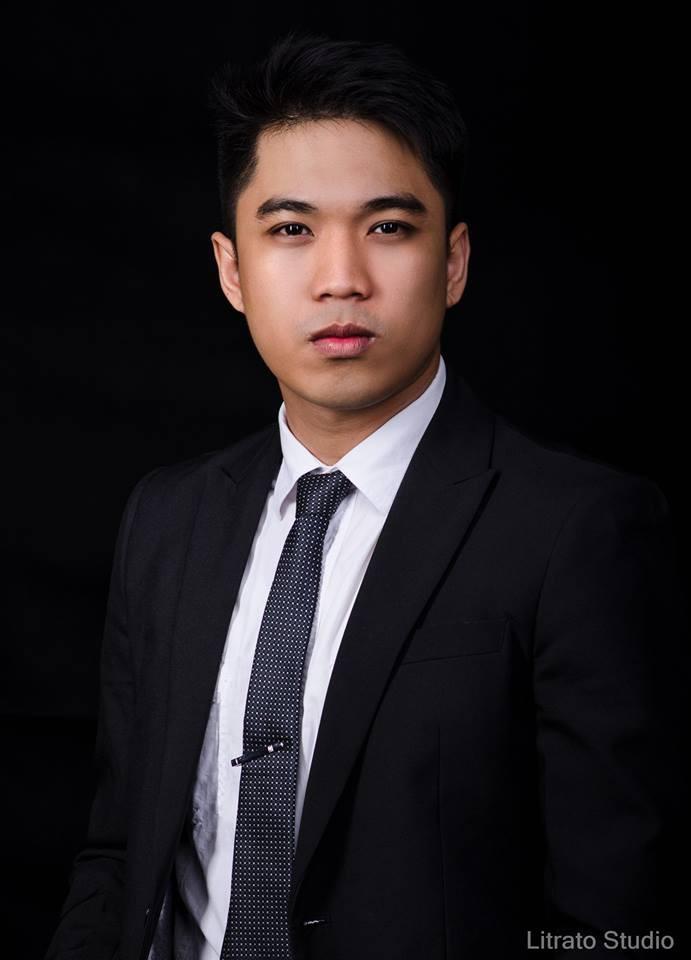 Thầy giáo điển trai người Philippines gây sốt vì cổ vũ cho đội Việt Nam: Chết rồi, tôi không còn đường về nước!-3