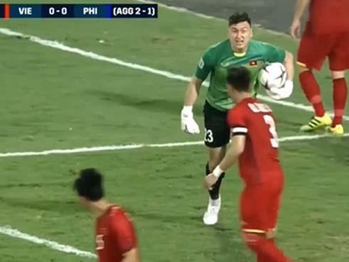Truyền thông châu Á bất ngờ tiết lộ điểm yếu của hàng thủ Việt Nam-1