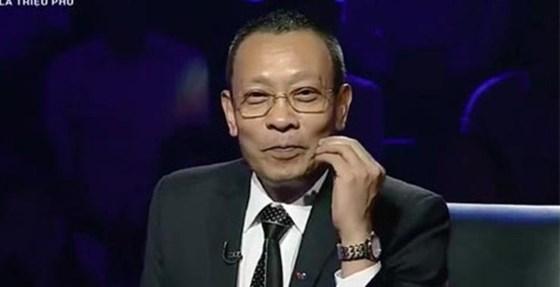 MC Lại Văn Sâm bất ngờ nói lời xin lỗi tới HLV Park Hang Seo-1