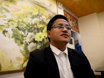 'Thầy phong thủy của tuyển Việt Nam' tiết lộ bí mật về 40 quả cầu đá