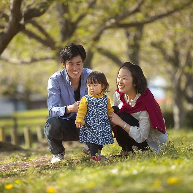 Nói không - Sai lầm hầu như cha mẹ nào cũng mắc phải khi nuôi dạy con-3