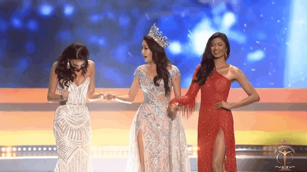 Tân Hoa hậu Miss Supranational 2018: Sở hữu nhan sắc thượng phẩm cùng bảng lý lịch không thể nào chê-1