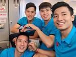SỐC: Đình Trọng chấn thương lệch xương bàn chân, nguy cơ lỡ Asian Cup 2019-2