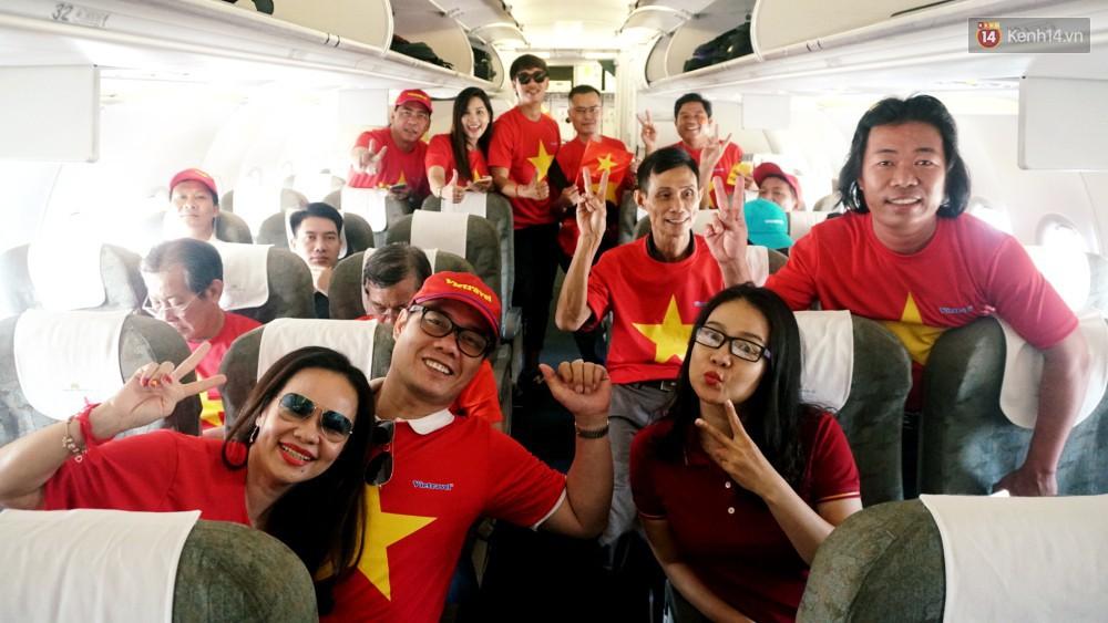 Tour đi Malaysia cổ vũ đội tuyển Việt Nam trong trận chung kết với mức giá lên đến 16 triệu/người-1