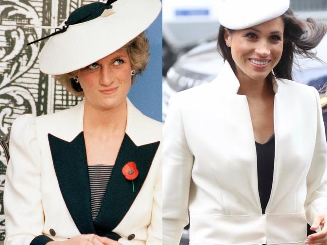 Meghan muốn trở thành Công nương Diana thứ hai nhưng lại đang mắc phải sai lầm này-1