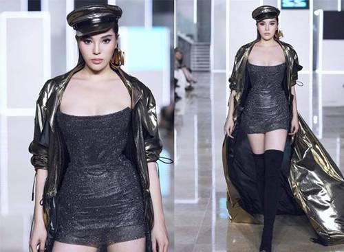 Éo le chuyện sao Việt: Người sắc vóc lên hương, người bị dìm tơi tả... chỉ vì một kiểu váy-1