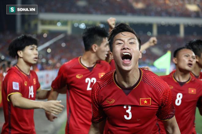 Không chỉ chiến thắng, HLV Park Hang Seo còn làm được điều vĩ đại hơn nhiều-3