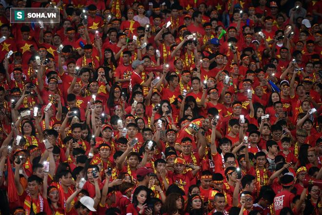 Không chỉ chiến thắng, HLV Park Hang Seo còn làm được điều vĩ đại hơn nhiều-5