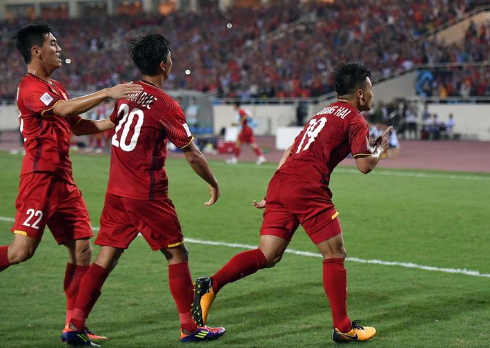 Không chỉ chiến thắng, HLV Park Hang Seo còn làm được điều vĩ đại hơn nhiều-6