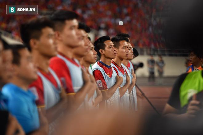 Không chỉ chiến thắng, HLV Park Hang Seo còn làm được điều vĩ đại hơn nhiều-2