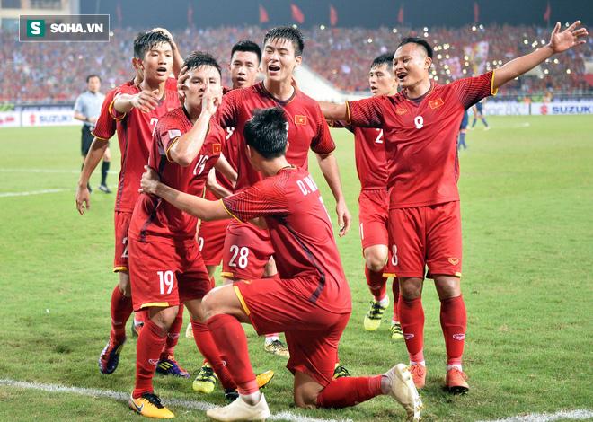 Không chỉ chiến thắng, HLV Park Hang Seo còn làm được điều vĩ đại hơn nhiều-4