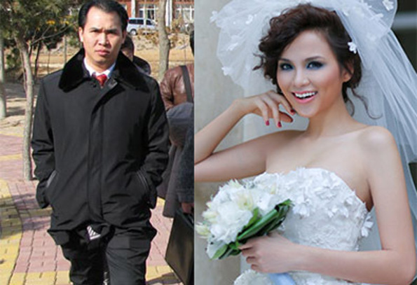 Chân dung ông Đinh Trường Chinh, chồng cũ hoa hậu Diễm Hương, chủ đầu tư siêu dự án tỷ đô vừa bị khai tử-2