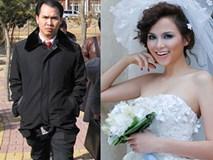 Chân dung ông Đinh Trường Chinh, chồng cũ hoa hậu Diễm Hương, chủ đầu tư siêu dự án tỷ đô vừa bị 'khai tử'