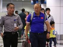 Tuyển Việt Nam thiếu nhân vật chủ chốt khi đến Malaysia
