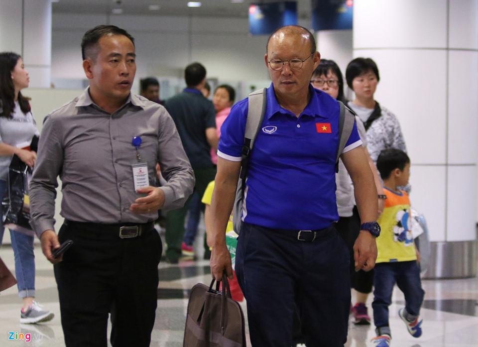 Tuyển Việt Nam thiếu nhân vật chủ chốt khi đến Malaysia-1