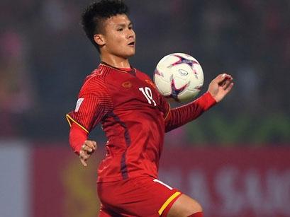 Lần đầu tiên trong lịch sử, một cầu thủ Việt Nam trở thành ứng viên của giải Cầu thủ hay nhất châu Á-1