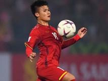 Lần đầu tiên trong lịch sử, một cầu thủ Việt Nam trở thành ứng viên của giải