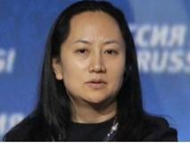 Giám đốc tài chính Huawei đối mặt hàng chục năm tù