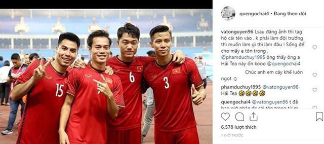 Những hình ảnh mới nhất của các tuyển thủ Việt Nam tại Malaysia-3