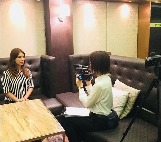 Cuộc sống của Maria Ozawa sau khi giải nghệ: Phải bỏ đi biệt xứ vì bị khinh rẻ-2
