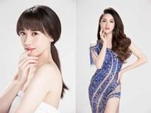 Hương Giang và Hari Won xuất hiện như nữ thần trong khu vườn sắc đẹp