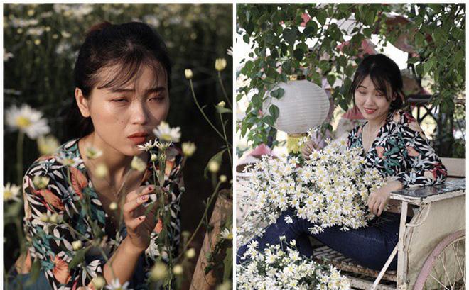 Từ Đà Nẵng ra Hà Nội chụp cúc họa mi, cô gái bàng hoàng khi nhận sản phẩm từ nhiếp ảnh và sự thật khiến tất cả ngã ngửa-1