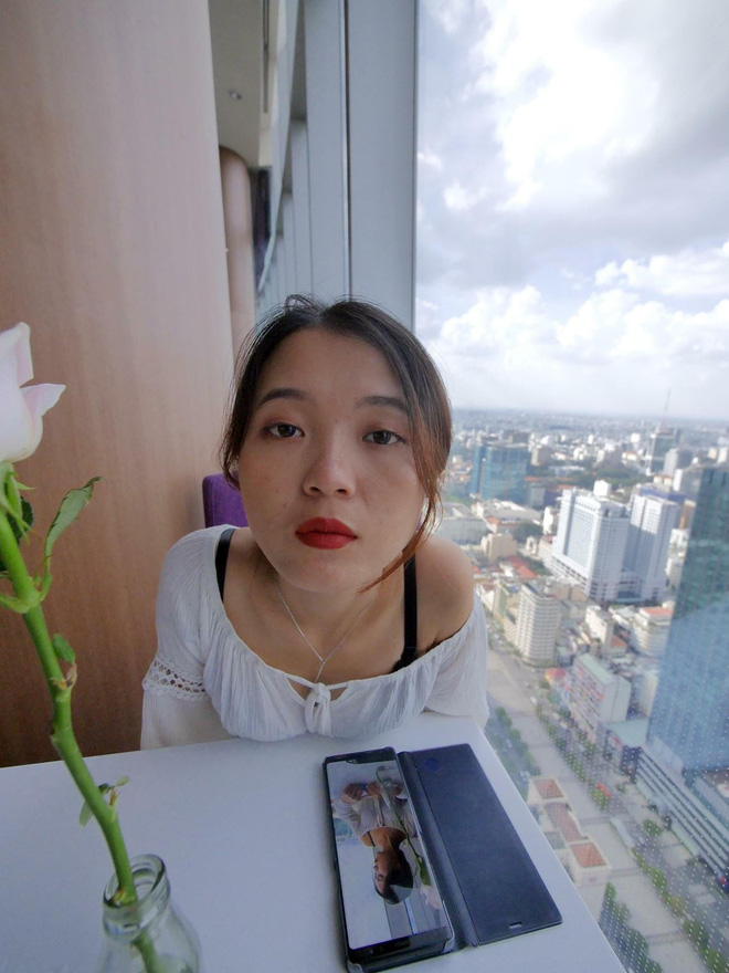 Từ Đà Nẵng ra Hà Nội chụp cúc họa mi, cô gái bàng hoàng khi nhận sản phẩm từ nhiếp ảnh và sự thật khiến tất cả ngã ngửa-12